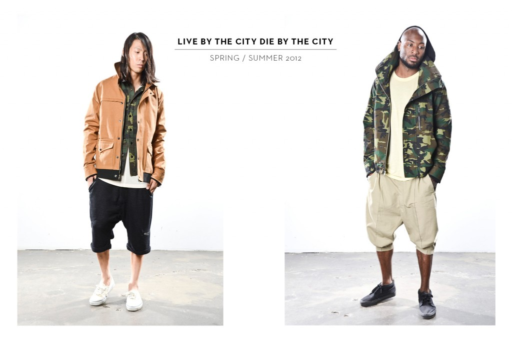 Live by the CIty Die by the City